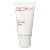 SANTAVERDE Aloe Vera Creme medium