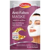 Schaebens Anti-Falten Maske