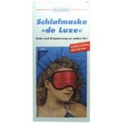 Schlafmaske de Luxe