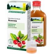 Schoenenberger® Acerola