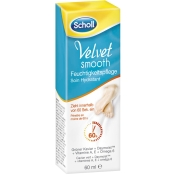 Scholl Velvet Smooth Feuchtigkeitspflege