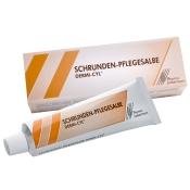 SCHRUNDEN-PFLEGESALBE DERMI-CYL®