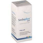 Sedaplus® Saft