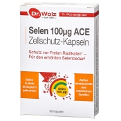 Selen Ace 100 µg ACE