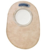 SenSura® Click zweiteiliger Beutel 40mm maxi transparent