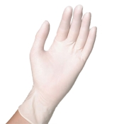 Sentina® Ambidextrous Latex Untersuchungshandschuhe Gr. L