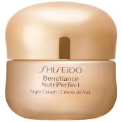 Shiseido Benefiance Nutri Perfect Night Cream