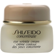 Shiseido Facial Concentrate Eye Wrinkle Cream