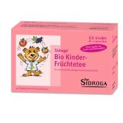 Sidroga® Bio Kinder Früchtetee