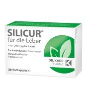 Silicur® für die Leber