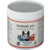 Sinbiotik pet