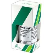 Sinus-cyl® Herz-Rhythmus-Complex Tropfen
