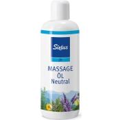 Sixtus fit Massage-Öl