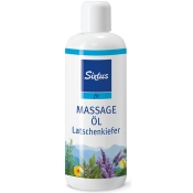 Sixtus fit Massageöl Latschenkiefer