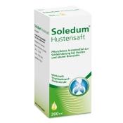 Soledum® Hustensaft