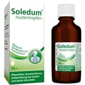 Soledum® Hustentropfen