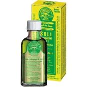 Soli-Chlorophyll-Öl S 21