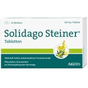 Solidago Steiner®