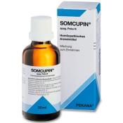 SOMCUPIN® spagyrische Peka N Tropfen