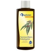 Spitzner® Hydro Saunaaufguss Eukalyptus