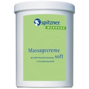 Spitzner® Massagecreme soft