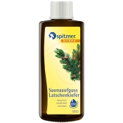 Spitzner® Wellness Saunaaufguss Latschenkiefer