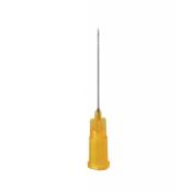 Sterican® für Dental-Anästhesie G25 x 1,5 Zoll orange