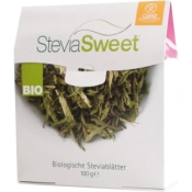 SteviaSweet Bio Blätter