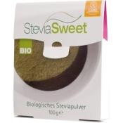 SteviaSweet Bio Pulver