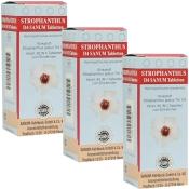 Strophanthus D4 Sanum Tabletten
