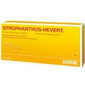 STROPHANTUS-HEVERT® Ampullen