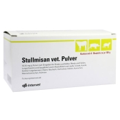 Stullmisan® vet. Pulver 30,56 mg/g