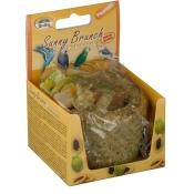 Sunny Brunch Pick-Snack Papaya