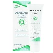 SYNCHROLINE AKNICARE cream