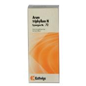 Synergon 72 Arum triphyllum N Tropfen