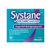 Systane® LID-CARE Einzelpads
