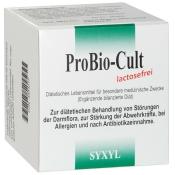 SYXYL ProBio-Cult lactosefrei