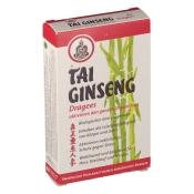Tai Ginseng® Dragees