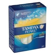 TAMPAX® Pearl® Regular