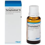 Tartephedreel® N Tropfen