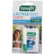 taxofit® Lactase 6000 Forte