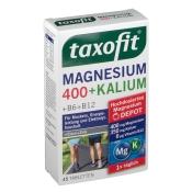taxofit® Magnesium + Kalium Tabletten