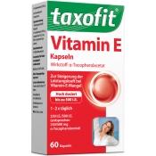 taxofit® Vitamin E