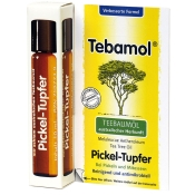 Tebamol® Pickeltupfer