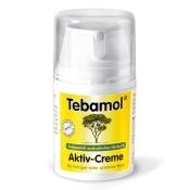 Tebamol® Teebaumöl Aktiv-Creme