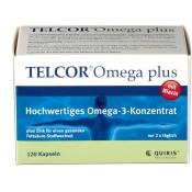 Telcor® Omega plus