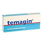temagin® Paracetamol Plus Tabletten
