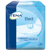 TENA Bed Plus 60 x 60cm