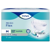 TENA Flex Super M
