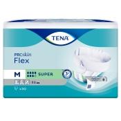 TENA Flex Super - M Vorlagen